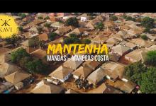 «Mantenha» é o novo single do DJ Mandas e Manecas Costa