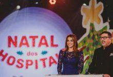 «Natal dos Hospitais» arrasa nas audiências