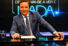 "José Pedro Vasconcelos volta à TVI no ""Conta-me"""