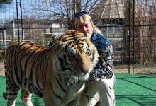 ID estreia «Joe Exotic: Tigers, Lies and Cover-Up»