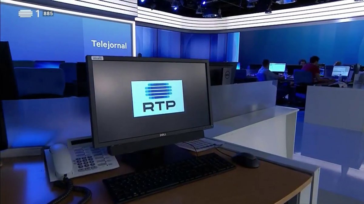 Ana Guedes rodrigues rtp