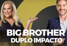 Audiências Big Brother Duplo Impacto