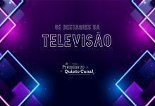 Prémios Quinto Canal 2020: Os destaques da Televisão