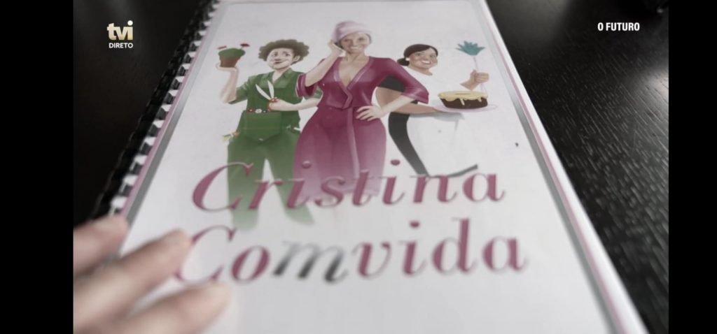 Cristina Comvida Pedro Teixeira
