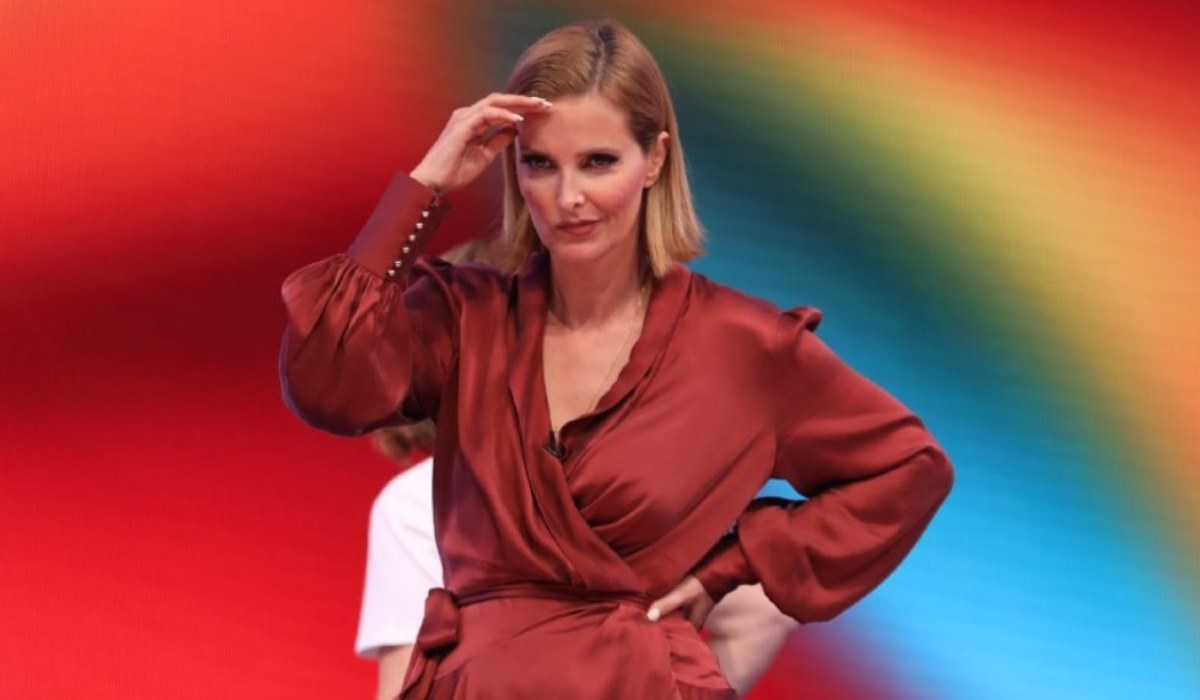 Cristina Ferreira Prémio de Sonho