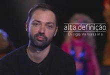Diogo Valsassina Convidado Alta Definição
