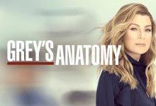 «Anatomia da Grey» é renovada para nova temporada