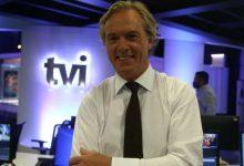 Pedro Pinto abandona TVI para abraçar novo projeto televisivo
