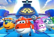 Canal Panda estreia nova temporada de «Super Wings»