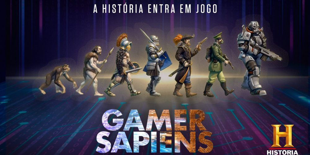 gamer sapiens