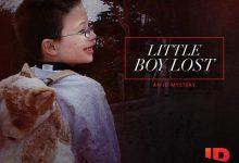 «Little Lost Boy: An ID Mystery» estreia no canal ID