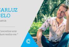 Entrevista – Carluz Belo: «Concretizar este álbum realiza-me»