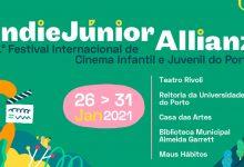 IndieJúnior Allianz leva cinema às escolas do Porto em 2021