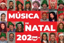 Conheça a música de Natal da Rádio Comercial