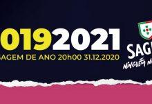 Conheça a programação da «Passagem de Ano 2019-2021»