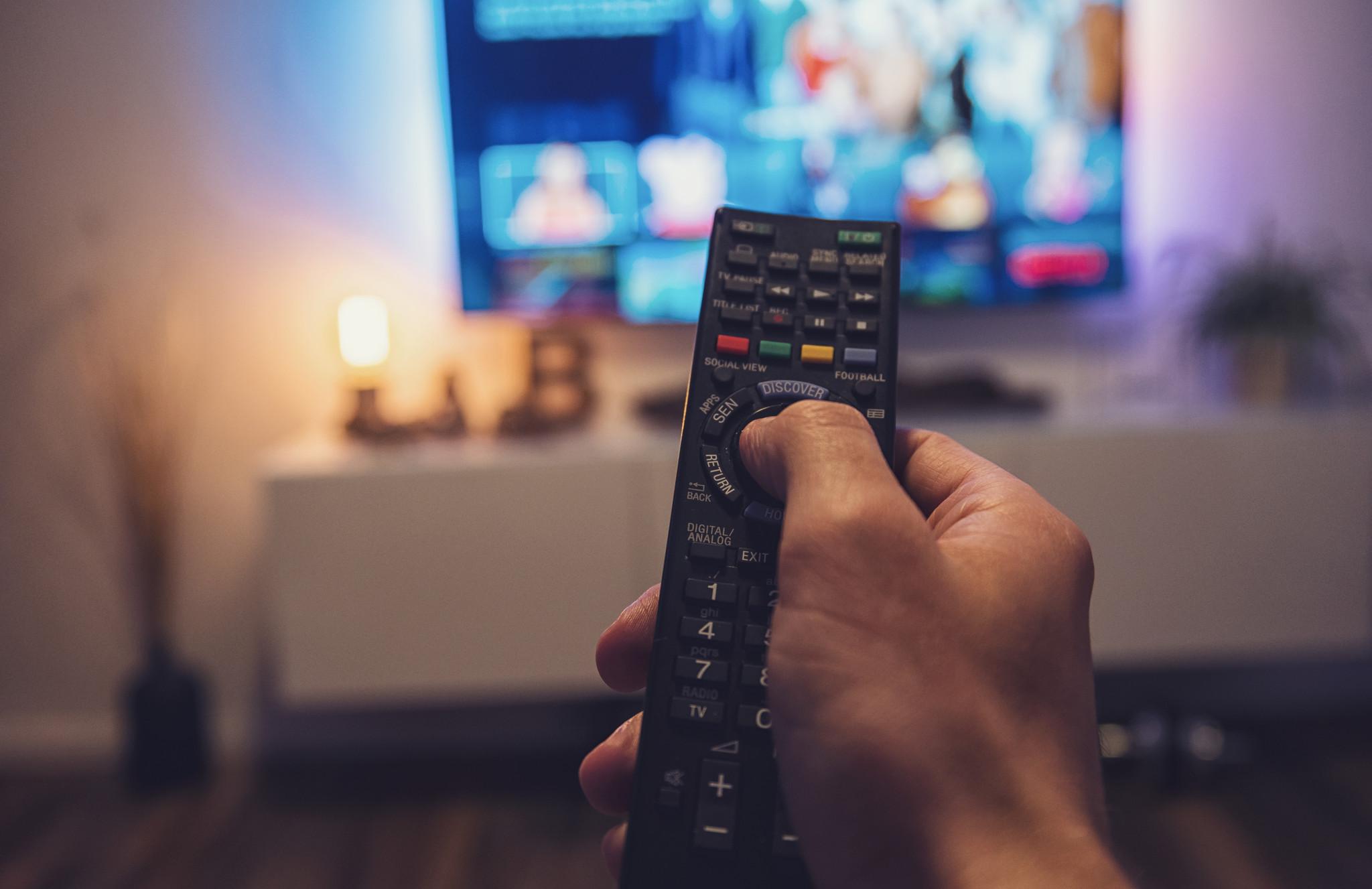 20 anos televisão portuguesa