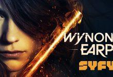 Syfy estreia em exclusivo nova temporada de «Wynonna Earp»