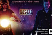 AMC estreia em exclusivo a nova temporada de «NOS4A2»