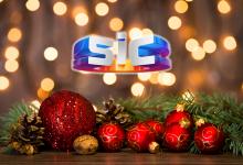 SIC revela programação oficial da véspera de Natal