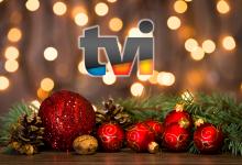 Conheça os destaques da TVI para o dia de Natal
