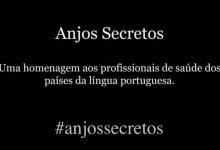 «Anjos Secretos»: 30 artistas juntam-se homenagem aos profissionais de saúde
