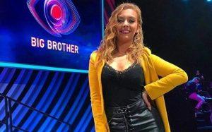 Anuska Big Brother Duplo Impacto