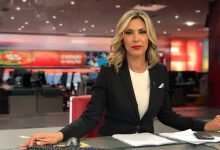 Clara de Sousa recorda o seu pior momento profissional na RTP