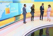 «Esta Manhã» estreia em fevereiro na TVI