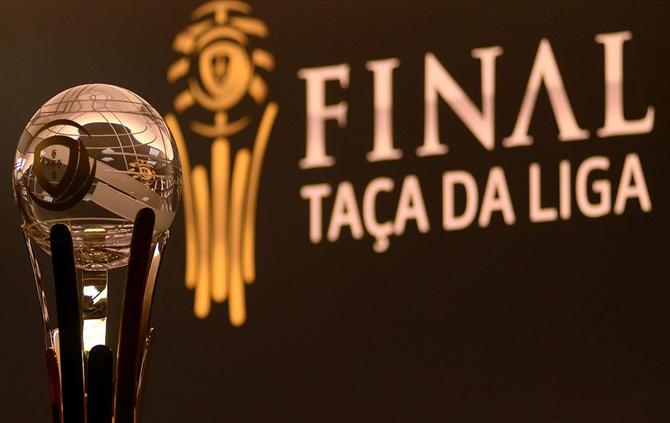 Audiências Braga Benfica Taça Liga