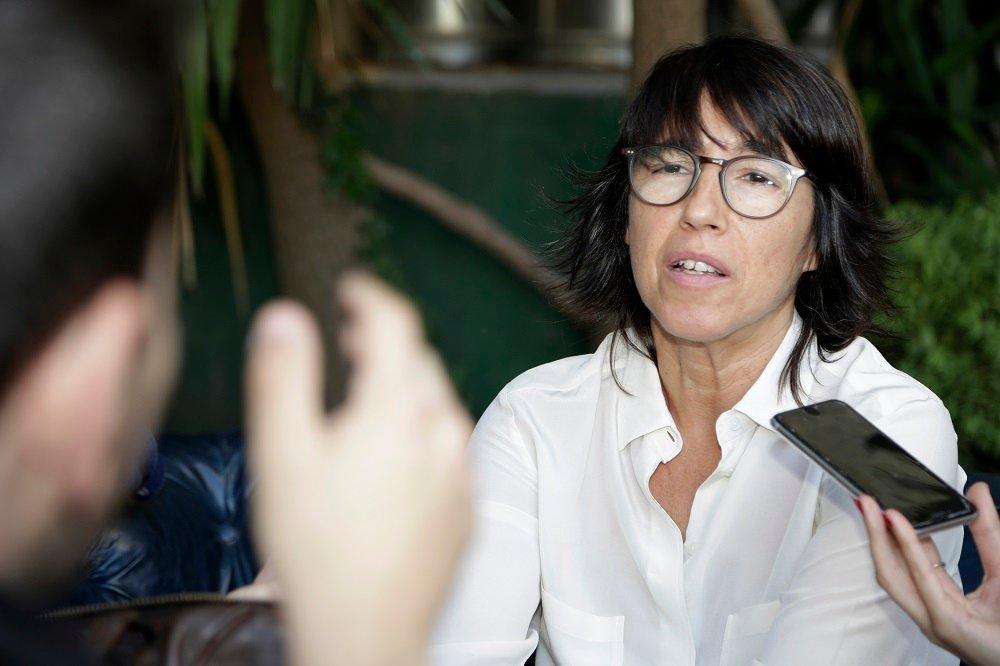 Gabriela Sobral Diretora Conteúdos Produção Plural