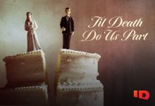 ID estreia nova temporada de «Til Death Do Us Part»