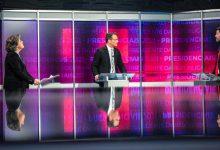 Ana Gomes vs André Ventura: Debate na TVI conquista a liderança