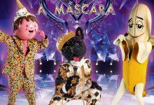 «A Máscara» passa os 40% de share em revelação do vencedor