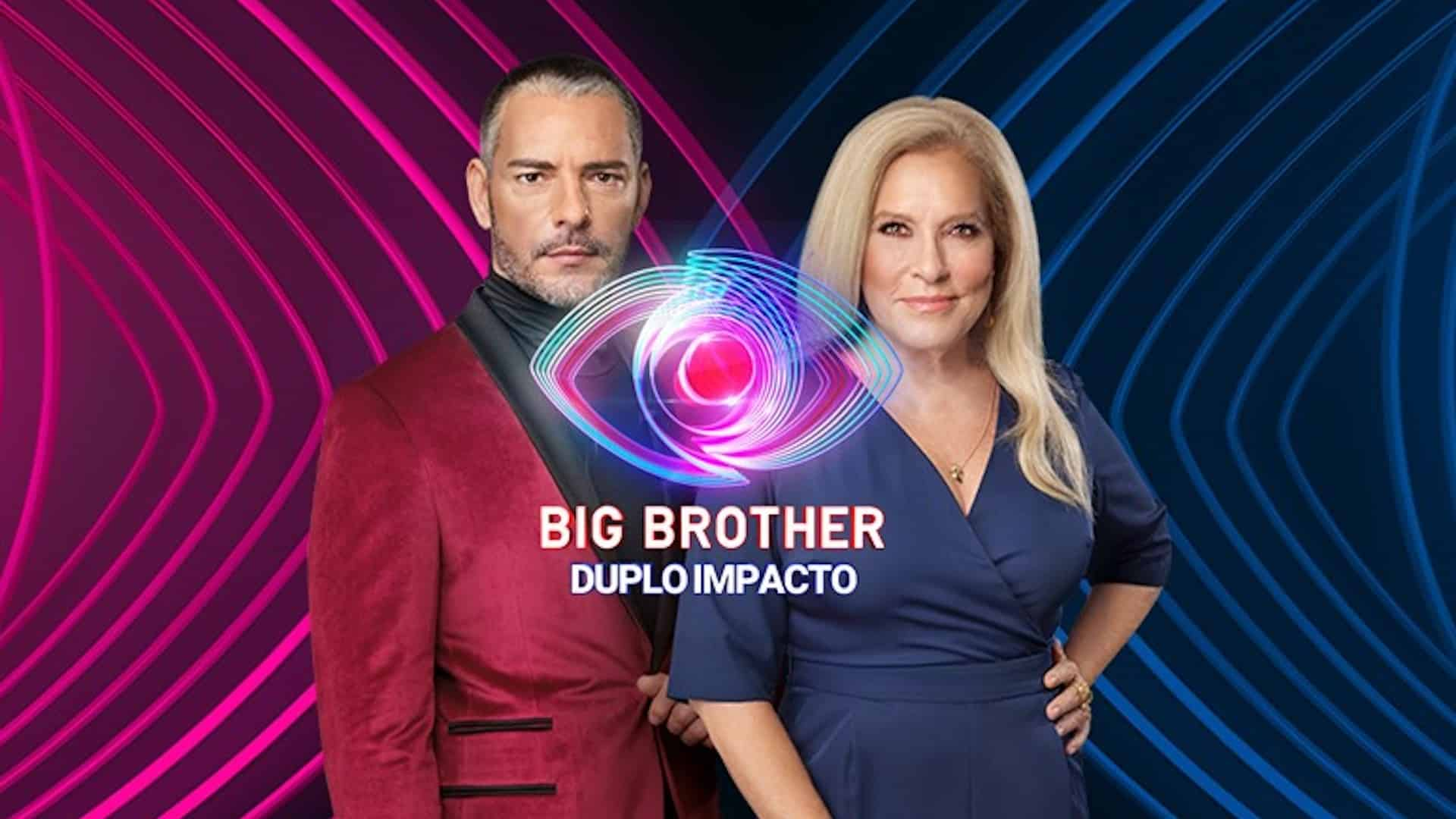 Big Brother audiências 31 janeiro 2021