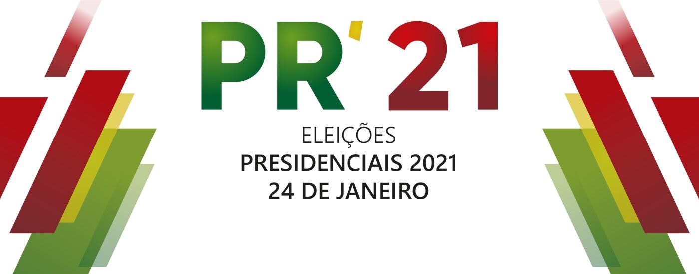 Audiências Presidenciais 2021