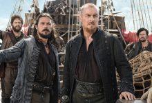 HBO Portugal disponibiliza novas temporadas de «Black Sails»