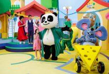 Canal Panda festeja Carnaval com emissão especial