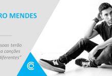 Entrevista – Pedro Mendes: «As pessoas terão acesso a canções muito diferentes»