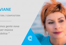 Entrevista – Viviane: «Temos gente nova a fazer música fantástica»
