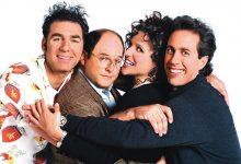 Série «Seinfeld» regressa a Portugal através do NOS Play
