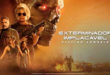 NOS Studios estreia «Exterminador Implacável: Destino Sombrio»