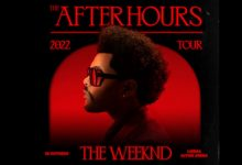 The Weeknd traz a «The After Hours Tour» a Portugal