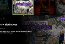 OPTO SIC lança último episódio da primeira temporada de «5+»