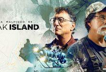 Nova temporada de «A Maldição de Oak Island» estreia no História