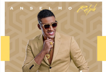 «Momentos Deluxe» é o novo EP de Anselmo Ralph