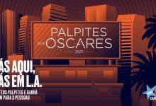 Canal Hollywood volta a apostar em passatempo dedicado aos Óscares