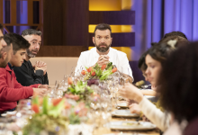 «Hell's Kitchen Portugal»: Quem é quem?