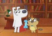 Canal Panda estreia «O Cão Adora Livros»