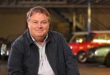 Discovery estreia «O Mundo dos Carros com Mike Brewer»