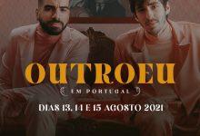 OutroEu marcam a sua estreia nos palcos portugueses